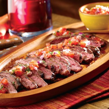 Argentinean Grilled Steak