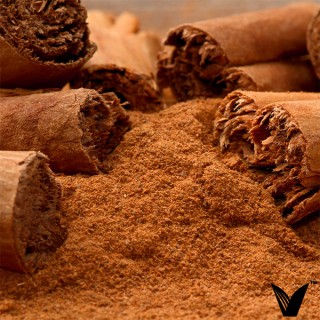 All About Cinnamon