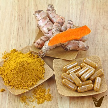What is Tumeric?